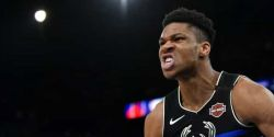 Antetokounmpo brilha e Time LeBron derrota Time Durant no All-Star Game da NBA
